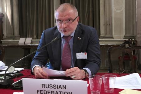 А. Клишас представил позицию России по заключению Венецианской комиссии о поправках к закону «О Конституционном Суде РФ»