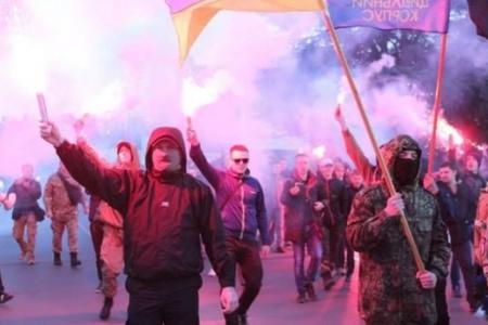 Карпатская Украина и нацификация Закарпатья