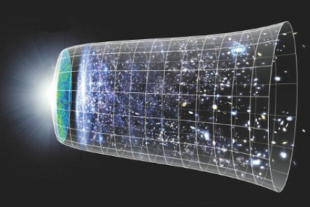 Ученые смоделировали расширение Вселенной со множеством переменных