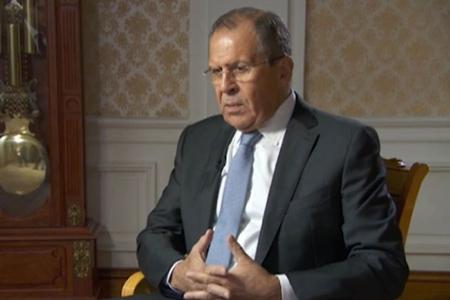 Ответы Министра иностранных дел России С.В.Лаврова на вопросы телеканала РЕН ТВ, Москва, 10 марта 2016 года