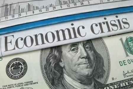 Макро- и микроэкономическая статистика из США  как подтверждение системного кризиса  неолиберальной экономической системы