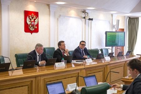 Комитет СФ рекомендовал ратифицировать соглашение с Узбекистаном об урегулировании взаимных финансовых требований