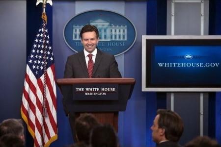 В Белом доме попутали, кто там враг Америки