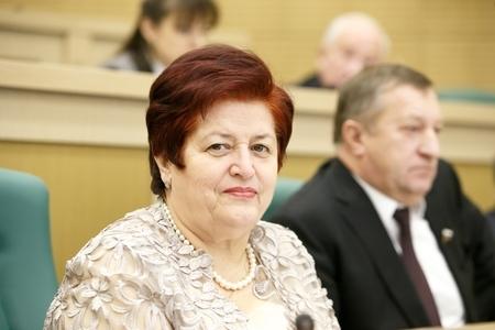 Л. Козлова: Проект «Руками Женщины» - уникальная площадка для объединения женщин различных конфессий и политических взглядов