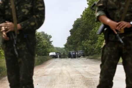 Кадровый вариант стабилизации Юго-Востока Украины