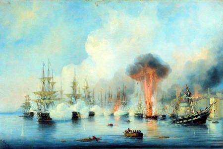 Крымская война: уроки для современности