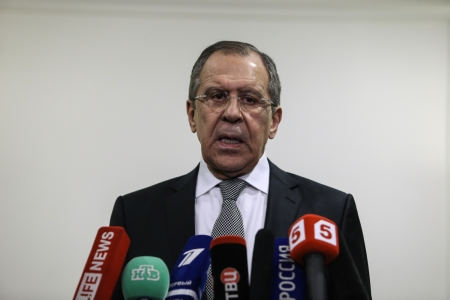 Foreign Minister Sergey Lavrov's statement and answers to media questions following the Normandy format ministerial meeting, Paris, March 3, 2016