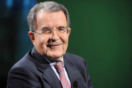 Romano Prodi 3.0 The third (and best) phase of Prodi's political life