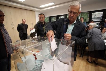 Сербия после выборов