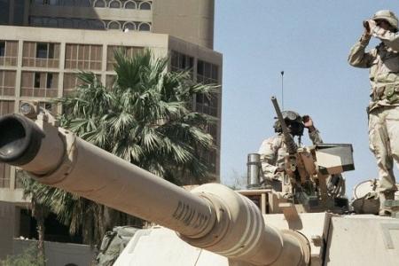 США и их ближневосточные союзники:  чаще – кнут, пряники – реже