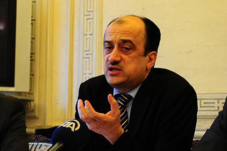 Посол Турции призвал Россию больше «смотреть в будущее» и «думать о хорошем»