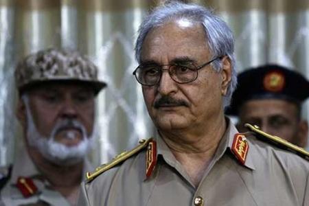 Война в Ливии: есть ли выход из тупика?