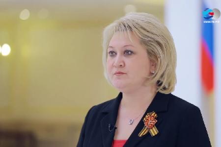 Лилия Гумерова: Уфа готова к приему гостей и участников Молодежной конференции по интеллектуальной собственности