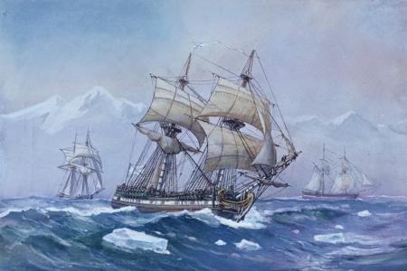 От Аляски до Калифорнии: культурное и историческое наследие Русской Америки
