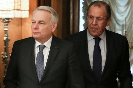 Россия-Франция: положительная динамика сотрудничества