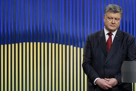 Украина проигрывает «Голландскую партию»