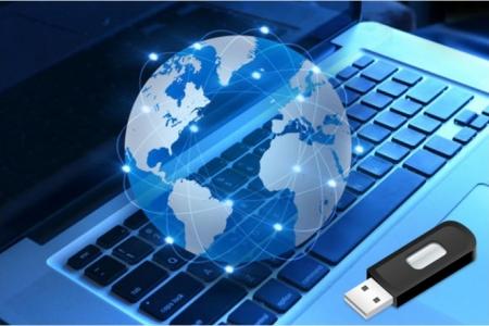 Россия и Китай выступают за цифровой суверенитет