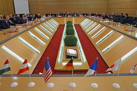 Расширение инвестиционных связей Черноморского региона
