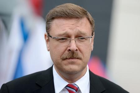 К. Косачев принял участие в региональной конференции российских соотечественников в Стокгольме