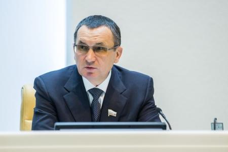 В Совете Федерации обсудили механизмы реализации государственной национальной политики