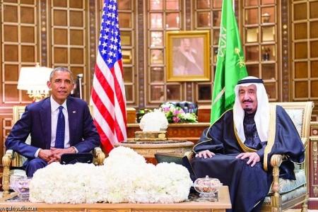 Саудиты назвали инициаторов «арабской весны»