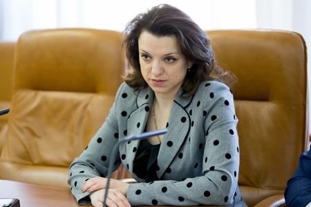Ю. Вепринцева: Подвиг ликвидаторов последствий аварии на Чернобыльской АЭС навсегда останется в наших сердцах