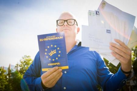 Что показал голландский референдум?