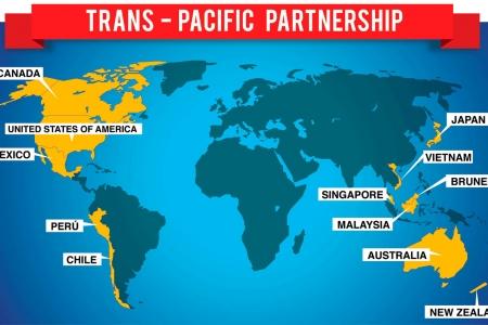 Транстихоокеанское партнерство: прогресс или угроза?