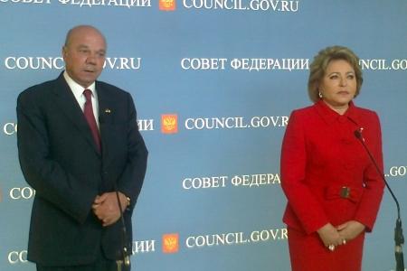 Россия – Иордания: Координация – тесная, взаимопонимание – на уровне