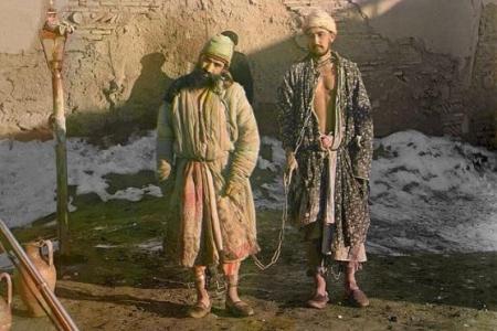 Туркестанское восстание 1916 года: мифы и факты