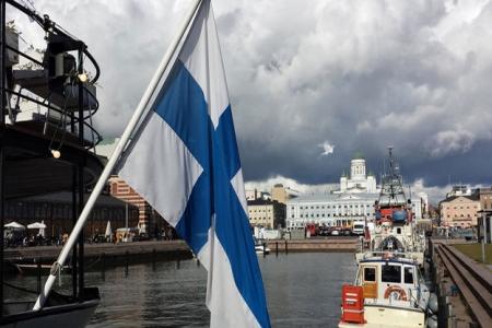 Сенаторы ознакомились с системой социального обеспечения и здравоохранения Финляндии