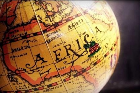 25 мая - День Африки