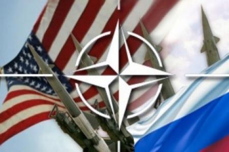 ПРО – ширма. США размещают в Европе оружие первого удара
