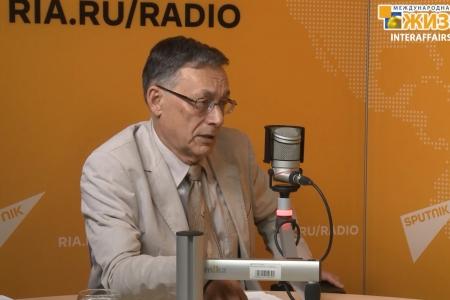 Сорокин Дмитрий Евгеньевич, доктор экономических наук, профессор, член-корреспондент РАН (часть 2-я)