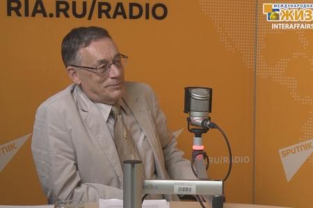 Сорокин Дмитрий Евгеньевич, доктор экономических наук, профессор, член-корреспондент РАН (часть 1-я)