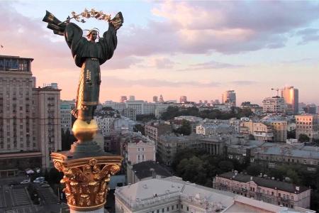 Бомба для президента, или Савченко, как новый этап украинской революции