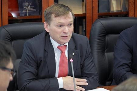 Виктор Тарусин, эксперт ТПП РФ: Российский бизнес подготовил внушительный список предложений по запуску многосторонних проектов в рамках АСЕАН и планирует начать разработку совместных инвестпрограмм