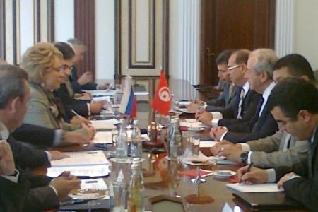Тунис: поможет ли Москва возвращению belle epoch?