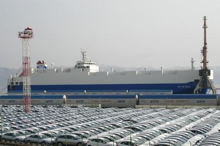 Зарубино. Самый южный порт России – ворота в тихоокеанский век