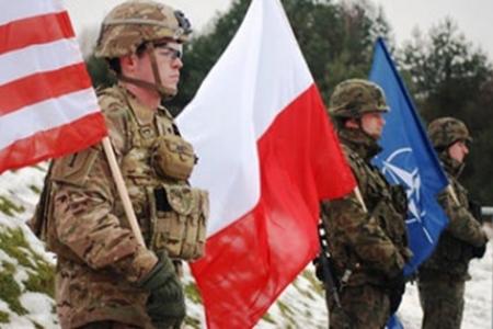 Европейская политика США дестабилизирует Европу