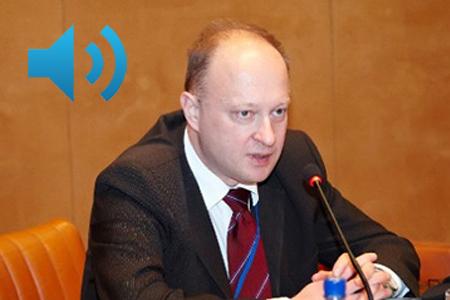 Андрей Кортунов: Переговоры по ТТИП в следующем году во многом придется начинать заново