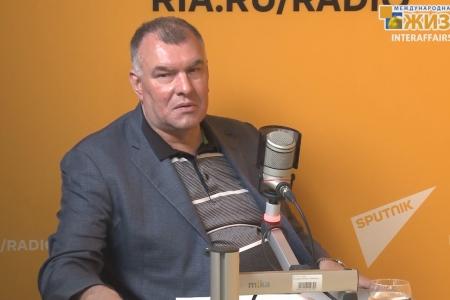 Мирошниченко Сергей Валентинович,  кинорежиссер-документалист, сценарист, профессор (часть 1)