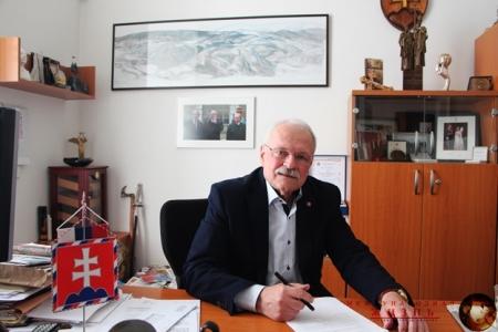Словацкая Республика заинтересована в развитии отношений с Россией