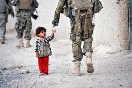 Афганистан нуждается в сотрудничестве с Россией