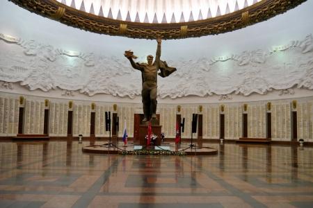 Общероссийское историческое собрание: «Будем достойны наших предков»