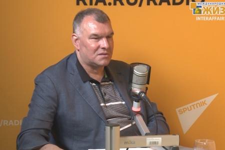 Мирошниченко Сергей Валентинович, кинорежиссер-документалист, сценарист, профессор (часть 2)