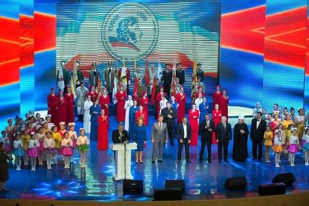 Для возрождения во всем мире интереса и тяги к русскому языку следует вести постоянную серьезную работу – В.Матвиенко