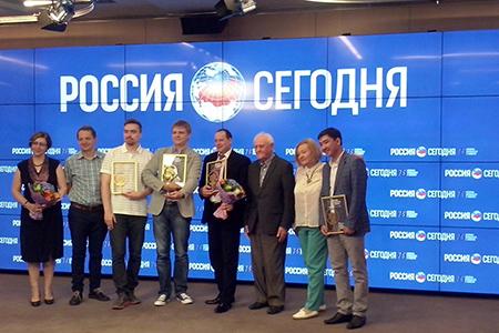 Международный конкурс «Говорим как Левитан» назвал победителей