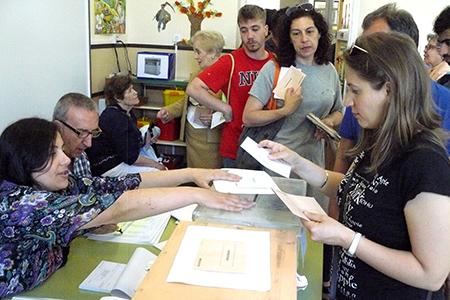 Испания: вторая попытка обрести стабильность