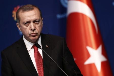 Письмо Эрдогана и грустные перспективы «меджлиса»